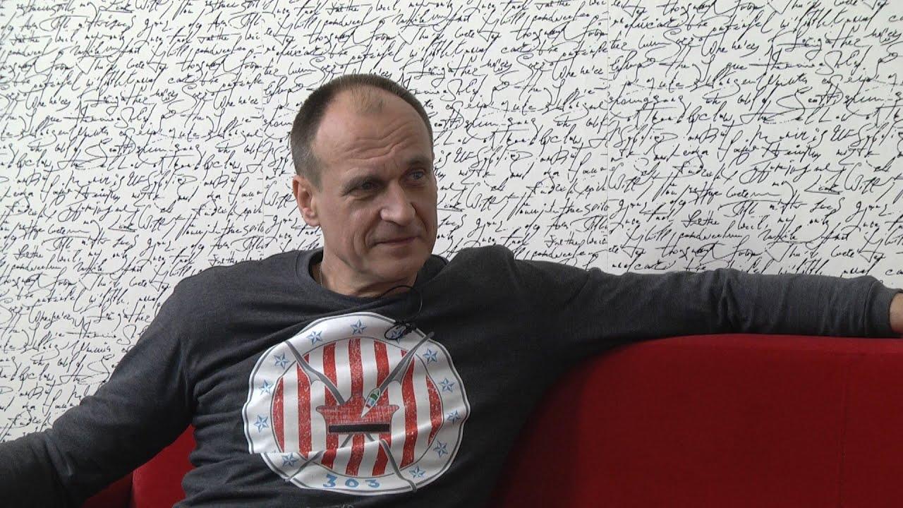 Paweł Kukiz - Rozmowy Prowincjonalne