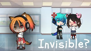 Invisible GLMV (Part 1)