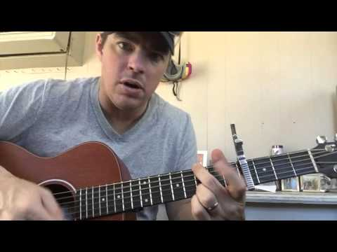 Humble and Kind | Tim McGraw | Beginner Guitar Lesson