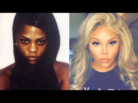 Why Lil' Kim Is Unrecognizable