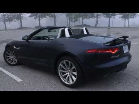 Jaguar F-Type - Fuel Economy & Efficiency + Fill-Up Costs