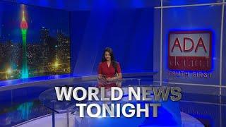 Ada Derana World News Tonight | 14th June 2021