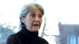 Sylvie Goyer - Une question d'équité et de justice!