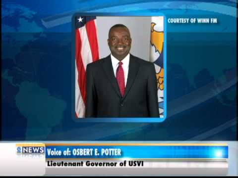 State of Emergency declared in USVI  | CEEN Caribbean News | Sept 8, 2015