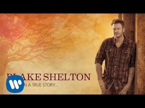 Blake Shelton - I Still Got A Finger