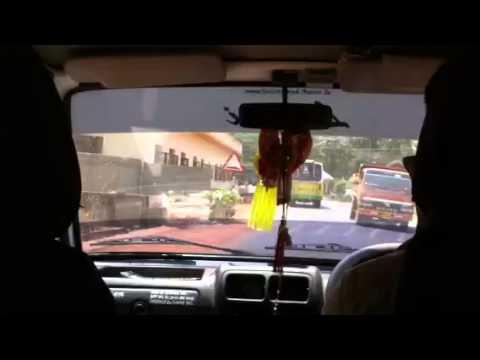 Taxi Goa