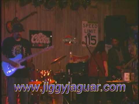 RocknRick and Troubled times band at Salina Kansas pt#2