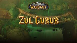 Mount Farming // Zul'Gurub // Run#49 //  World of Warcraft