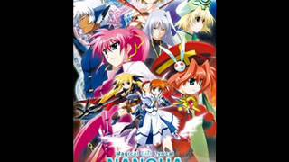 Magical Girl Lyrical Nanoha The Movie 2nd A's - Mahou Shoujo Lyrical Nanoha The Movie 2nd A's
