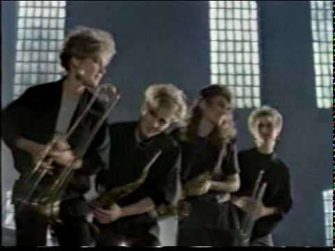 The Communards - Bronski Beat - Smalltown Boy