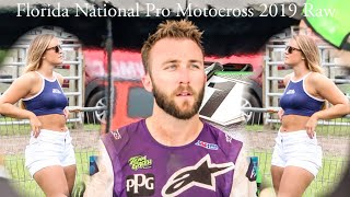 Florida National Pro Motocross 2019 | WW Ranch