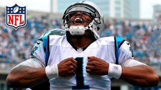 Download Every Cam Newton Rushing TD | NFL Career Highlights 3Gp Mp4
