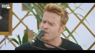 Kodaline - All I Want (Absolute Radio Live At Isle Of Wight Festival)