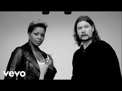 Mary J. Blige - Each Tear ft. Rea Garvey Music Videos