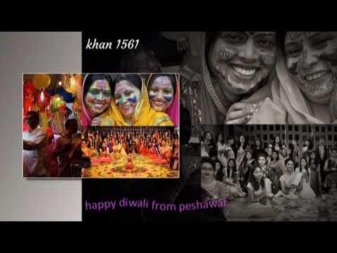 Happy Diwali from Peshawar