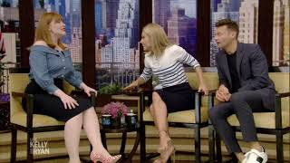 Bryce Dallas Howard Reveals the Origin of Her Name