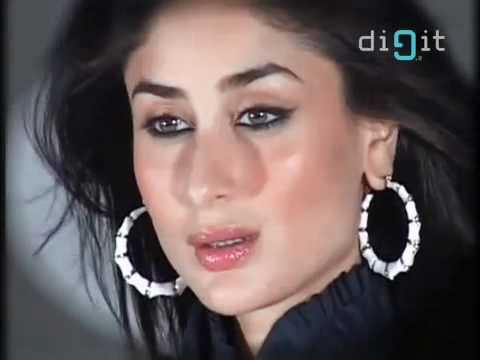 Kareena Kapoor's Hot Sexy Photoshoot  Hq video