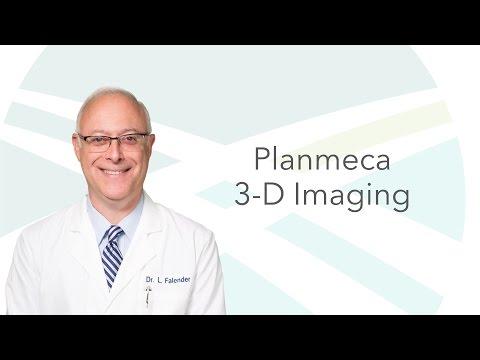 Dr. Falender on 3D-CT Scanning    Indianapolis Oral Surgery & Dental Implant Center