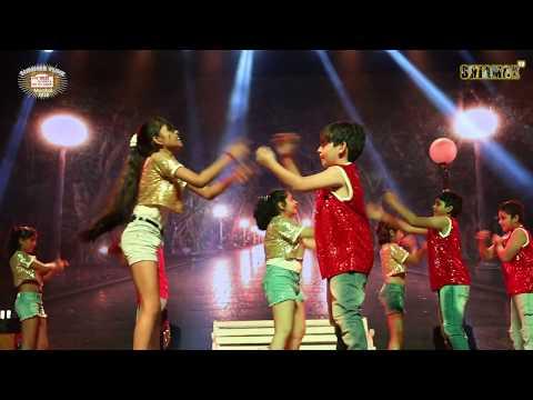 Yeh Ladka Hai Deewana + Ding Dong  SHIAMAK Summer Funk 2018   Mumbai   Zone 1