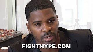 "MAURICE HOOKER TELLS CRAWFORD & SPENCE ""MOVE OVER""; EYES PROGRAIS THEN 147 MOVE AFTER RAMIREZ"