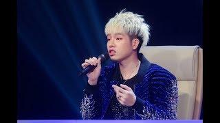 Đức Phúc chê trách thí sinh sáng tác nhạc giống Kpop