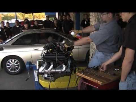 Chevy V6 4.3L Vortec