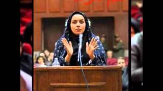 وصيت ريحانه جباری با صدای خودش از زندان