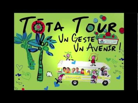 TOTA TOUR 2013 : Sabrina LAUGHLIN - T 21