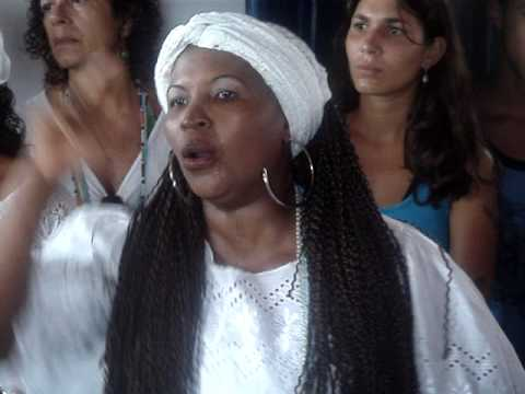 Candomble de Yemanja