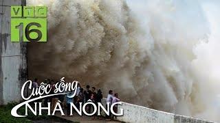 Liều mạng sống dưới chân lòng hồ Nặm Cắt | CSNN 440 | VTC16