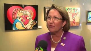 Orange County Update-Hispanic Heritage Kick Off Celebration
