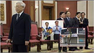 """Ngày Cụ Nguyễn Phú Trọng trở lại cũng là bắt đầu """"Củi"""" ngoài Bắc, """"Củi"""" trong Nam đỏ rực"""