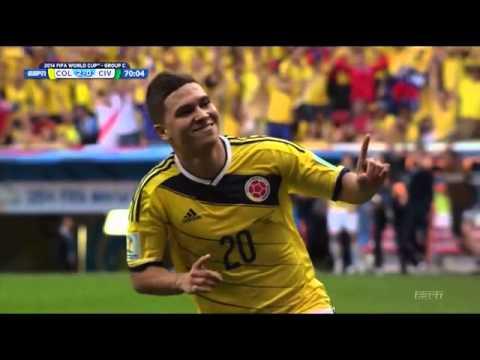 Ras Tas Tas - Selección de Colombia