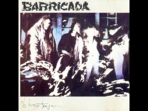 Barricada - Contra La Pared