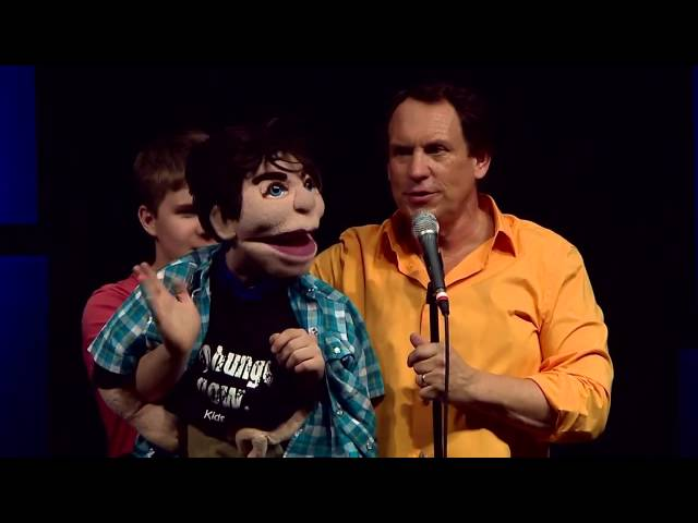 Taylor Mason (Tyler Mason vantrillaquest): Interactive Approach to Comedy