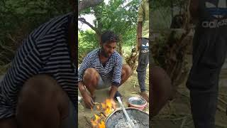Cooking fresh fish 🐠 with spicy masala 😛😜😝😋...... Part 2