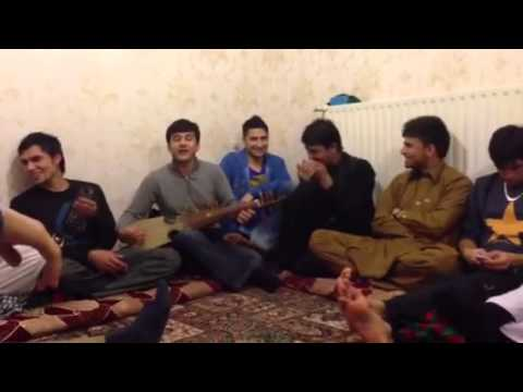 Musafar Pashto New Sad Tappy .pashto Music. Best Pashto Tappy 2013.noorani Ibrahimi . video