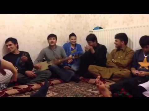 Musafar pashto new sad tappy .pashto music. best pashto tappy 2013.Noorani ibrahimi .
