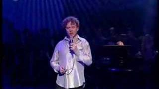 Watch Simply Red Someday In My Life video