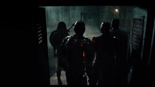 Justice League Special ComicCon Footage