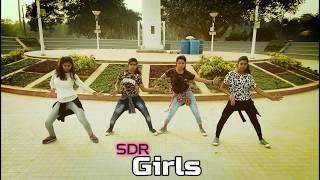 Khesari Lal - Ae Dj Wale Bhai - Muqaddar - Bhojpur choreo by RAJAT SDRBOY & ANISH SINGH SDRBOY