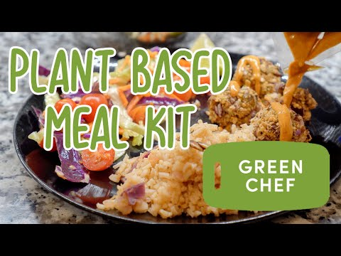 Download Lagu Green Chef Plant-Powered Plan   Unboxing and Review.mp3