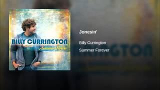 Billy Currington Jonesin'