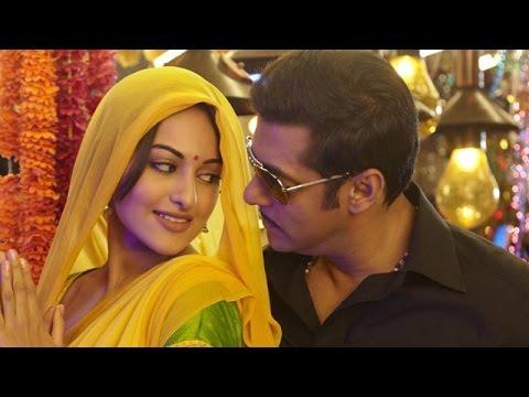 Sonakshi Sinha Won't Be A Part Of Salman Khan's 'Dabangg 3' | Bollywood News