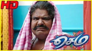 Sema Movie Scenes | Mansoor Ali Khan fears the lenders | GV Prakash prepares for the wedding