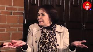 Entrevista con Luhana Gardi  -Elizabeth Aguilar (1a. parte)
