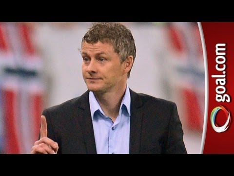 Ole Gunnar Solskjaer would love Man Utd job when Alex Ferguson retires