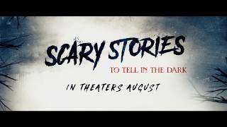 'Scary Stories to Tell in the Dark' Big Game Spot (Jangly Man) (2019) | Zoe Colletti