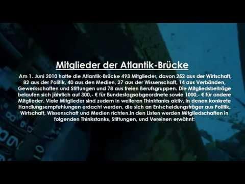 German/Ziocon EU / Der Brücken Clan (TTIP)