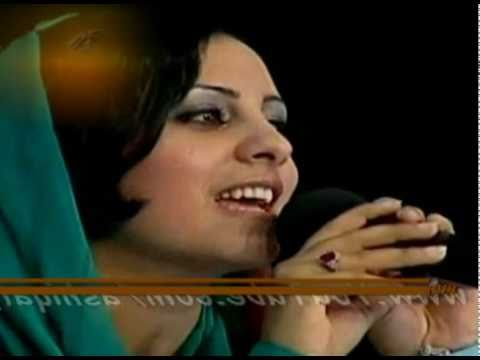 Farzana Naz. Kala Naz Kala Ghusa video